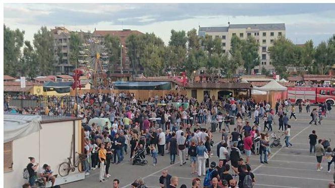 Palio di Asti, Settembre Astigiano: Definitivamente annullato il Festival delle Sagre2020