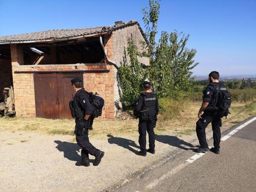 Toscana: I carabinieri hanno recuperato opere per 6 milioni emezzo
