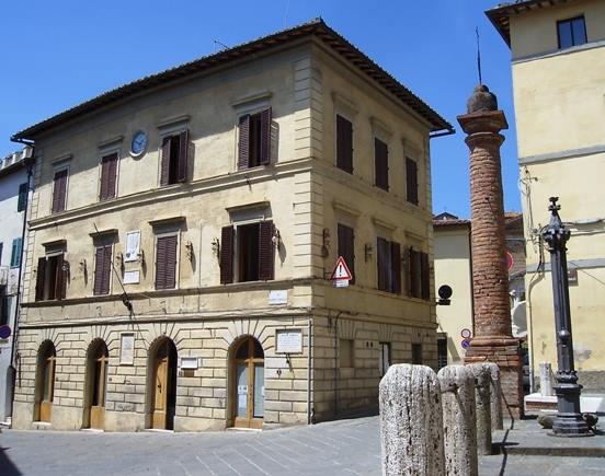 Provincia di Siena: Castelnuovo e Monteriggioni, via libera ai servizi anagraficireciproci