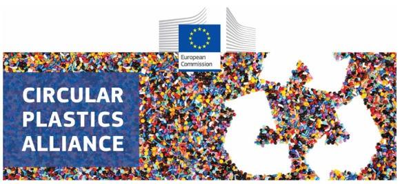 """Toscana: COOP aderisce ufficialmente a Bruxelles alla """"Circular Plastic Alliance"""" voluta dalla CommissioneEuropea"""