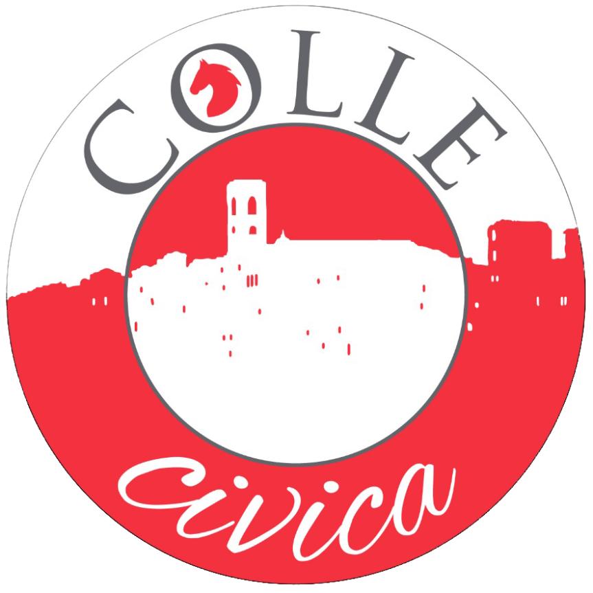 """Provincia di Siena, Colle Civica: """"Abbiamo un altro progetto politico per lacittà"""""""