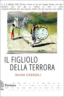 """Provincia di Siena: """"Il figliolo della Terrora"""", Silvia Cassioli presenta il suo libro aMontalcino"""