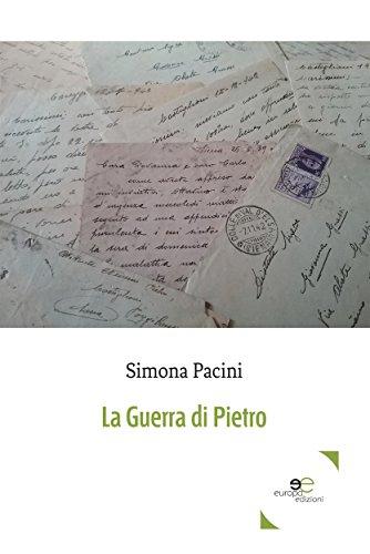 Siena: Simona Pacini, La guerra diPietro