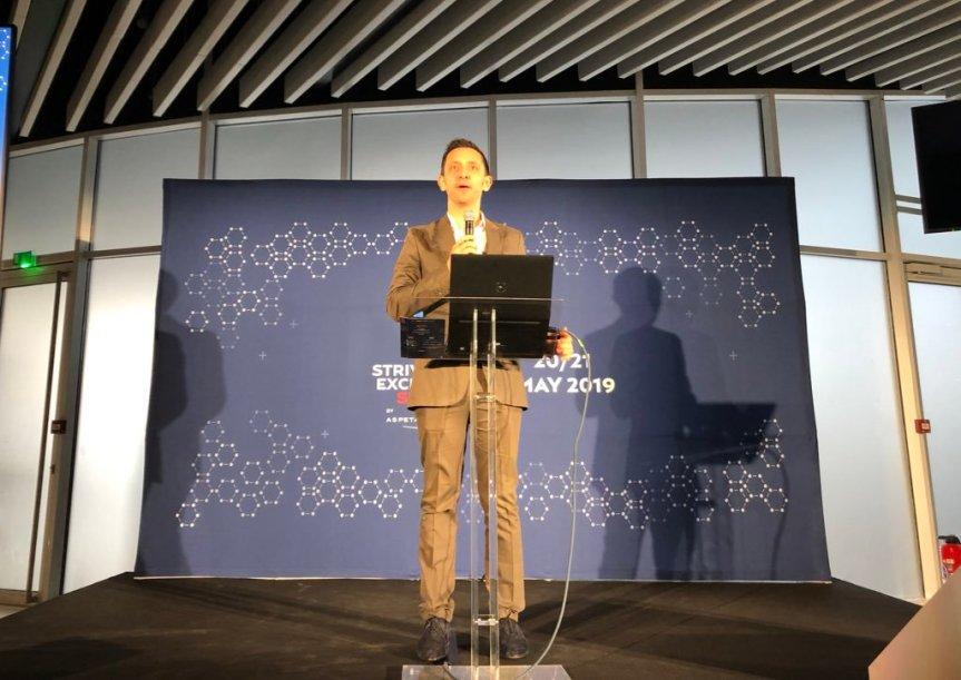 Siena: Lezione magistrale di Cristiano Eirale, medico del Paris Saint-Germain all'Università diSiena