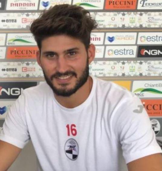 """Siena, Robur Siena, Panizzi: """"Voglio cogliere questa occasione almeglio"""""""