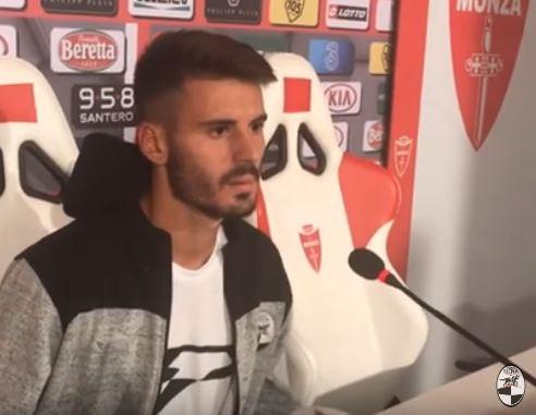 Siena, ex Robur: Fabio Gerli alModena