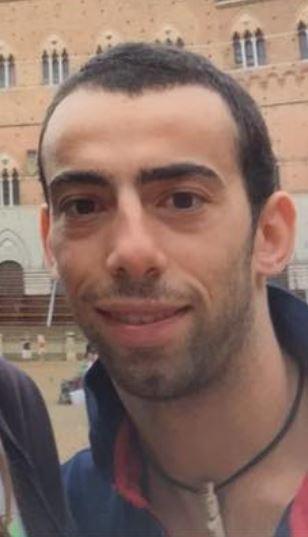 Palio di Asti, Comitato Palio Rione San Martino San Rocco: Gavino Sanna fantino per il Palio2020