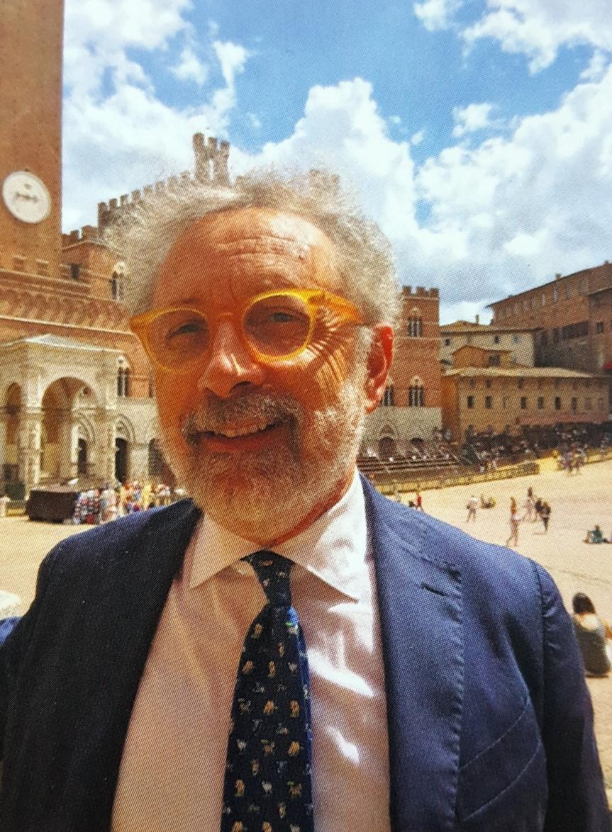 """Siena, Resti: """"L'uscita dalla Fondazione Museale Senese, un passoindietro"""""""