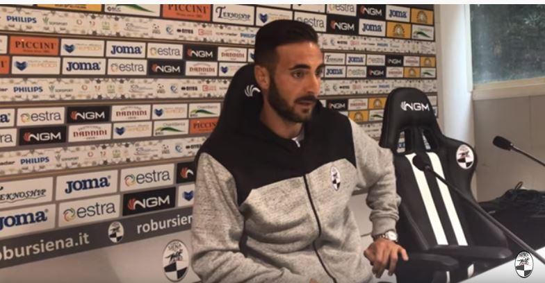 """Siena, Robur Siena, Guidone: """"Stipendi? Ci fidavamo della proprietà"""""""