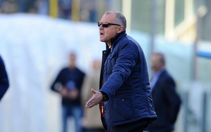 """Serie C, Menichini a TC: """"Monza stratosferico, Siena libero di mente fuoricasa"""""""