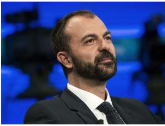 """Siena, Il ministro Fioramonti torna nella """"sua"""" Siena: Lectio magistralisall'università"""