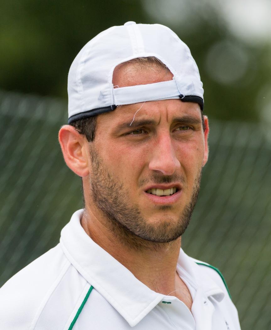 Provincia di Siena: Tennis, Luca Vanni torna a casa e il TC Sinalunga sogna ingrande