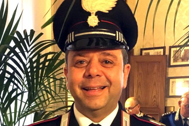 Provincia di Siena: Asciano, muore il Brigadiere MassimoTrippanera