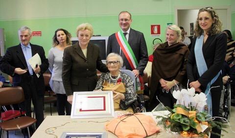 Palio di Asti: Montechiaro piange la scomparsa della signora Nella MensioBriola