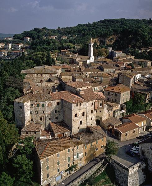 Provincia di Siena, Rapolano Terme: Bilancio di prevenzione e piano di alienazione al centro del prossimo consigliocomunale