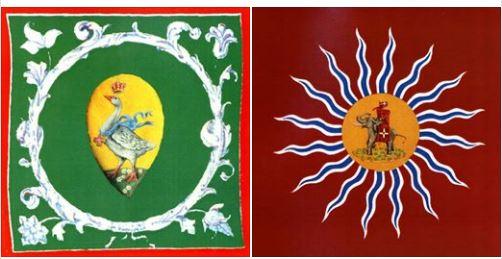 Palio di Siena: Racconto sulla rivalità Oca –Torre