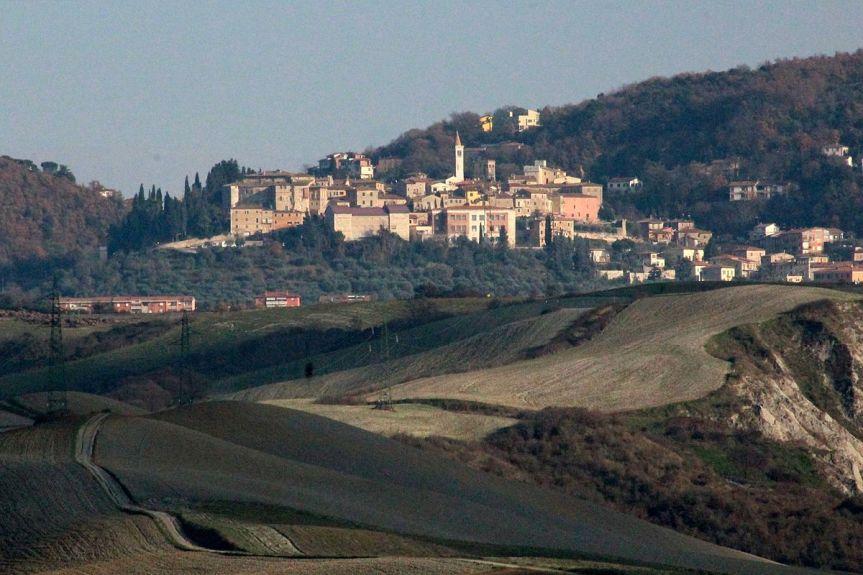 Provincia di Siena, Serre di Rapolano: Musica al Teatro Verdi con il Concerto di SantaCecilia