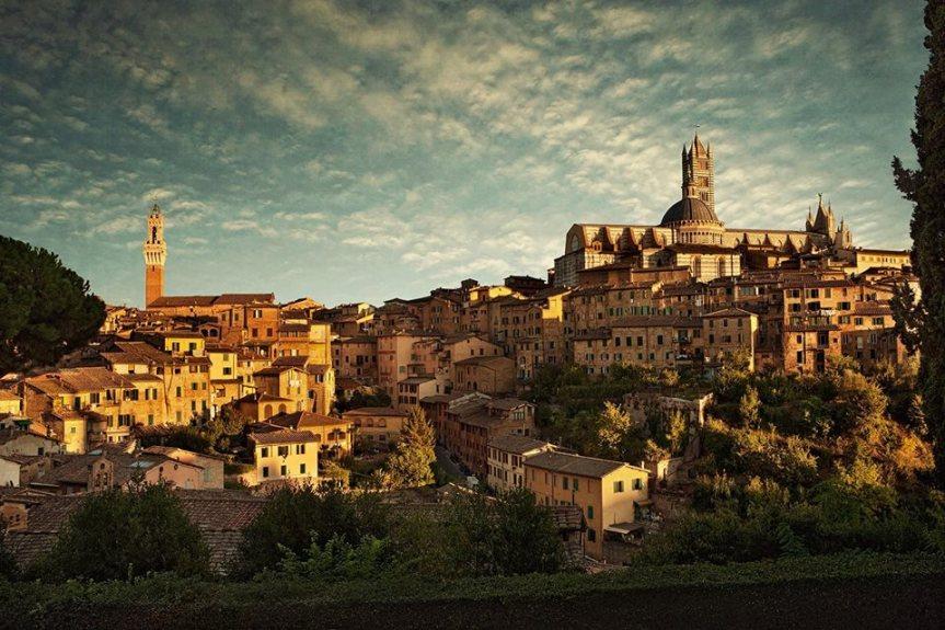 Siena, Un mese di eventi per celebrare le arti visive: Ritorna il 'Siena International PhotographyAwards'