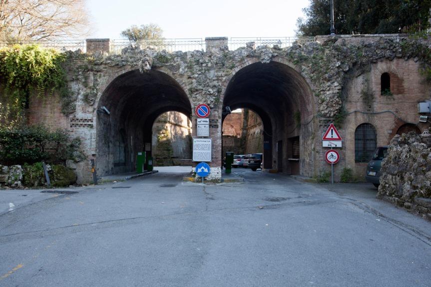 Siena: Per la partita Robur Siena-Pro Patria resta aperto il parcheggioFortezza