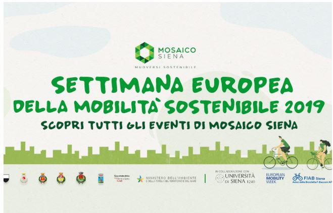 Siena, Pedibus, bike sharing, carpooling, riduzione delle emissioni: Succede a Siena nella Settimana europea dellamobilità