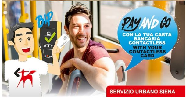 Siena: Tiemme, con la pandemia è in crescita l'app pay and go