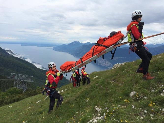 Toscana: Soccorso in montagna e in grotta, rinnovata la convenzione tra Regione e Club AlpinoItaliano