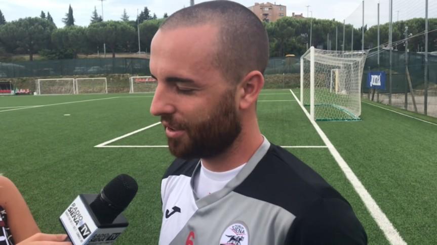 Siena, Robur: Como, biennale per il centrocampista TommasoArrigoni