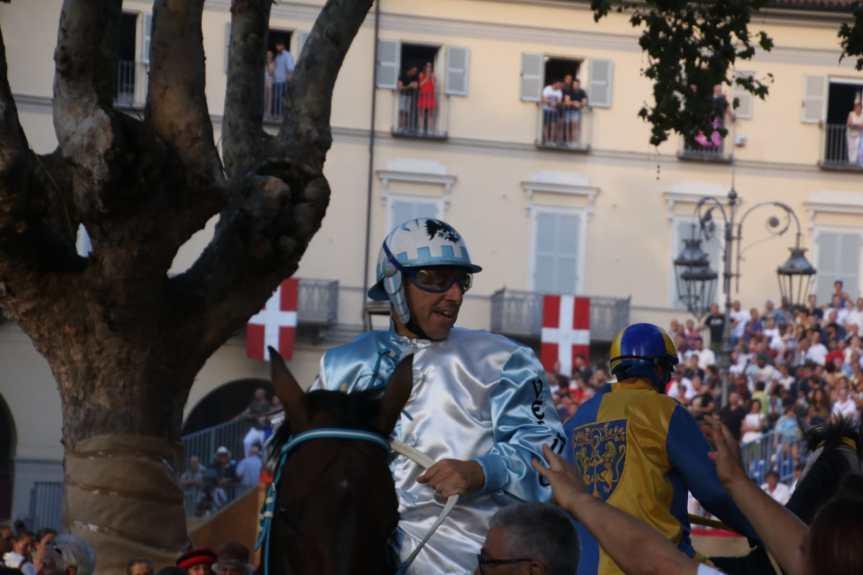 Palio di Asti, Rione Cattedrale: Oggi 01/10 1° Mese dalla Vittoria nel Palio dei Borghi e Rioni di Asti del01/09