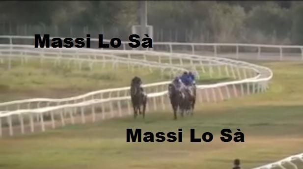 Ippica, Sassari: Oggi 28/10 Risultati 3^ Corsa VinceArraju