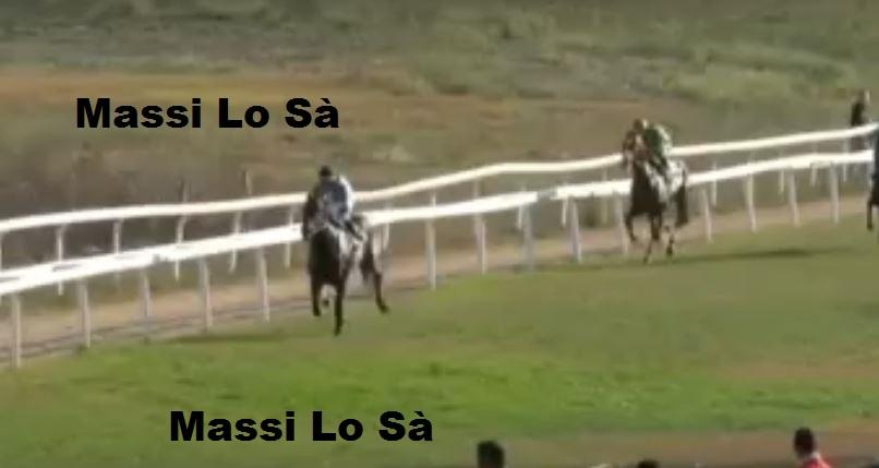 Ippica, Sassari: Oggi 14/10 Risultati 4^ Corsa VinceAssalto