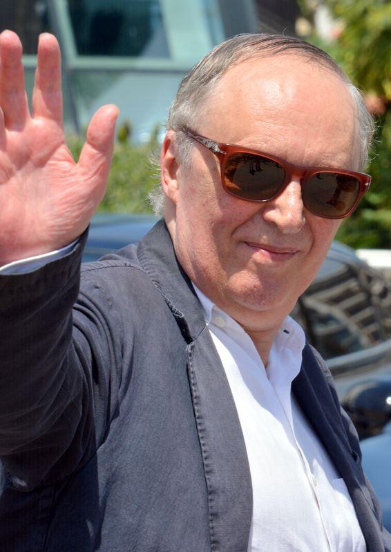 Palio di Siena: Nuova serie thriller di Dario Argento, tra le scene ilPalio