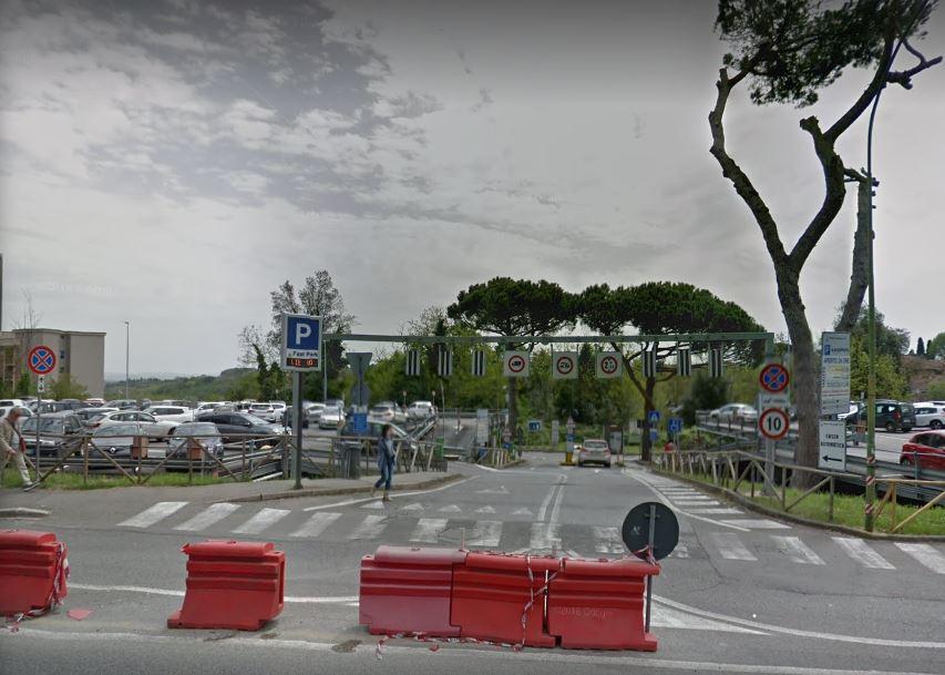 Siena: Fino al 3 aprile i posteggi dell'ospedale (Fast Park e Eliporto) saranno accessibili gratuitamente 24 ore su24