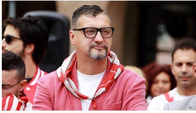 """Palio di Asti, Comitato Palio Rione Secondo, Gianluca Assandri: """"La carica di Rettore è emozionante e miinorgoglisce"""""""
