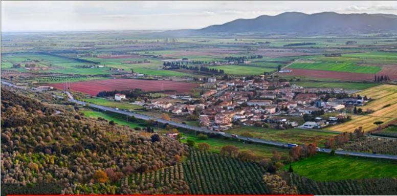 """Toscana: """"L'altRa stagione"""", arte e paesaggio nella Toscana delsud"""