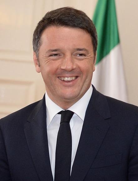 "Siena, Renzi: ""Siena ci porterà fuori dal Coronavirus"""