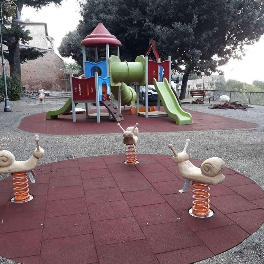 Siena: Da domani 16 giugno il Comune riapre le aree giochi dedicate ai piùpiccoli