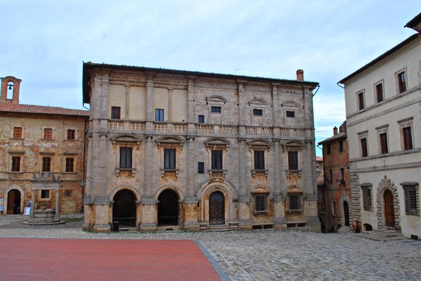 Provincia di Siena: Concerto di violino a Palazzo Ricci diMontepulciano