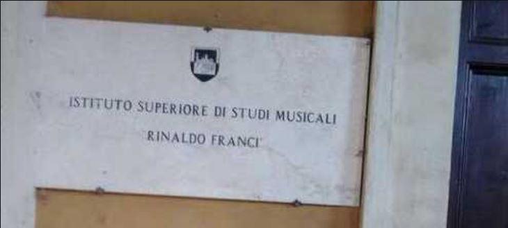"""Siena: Eventi L'Istituto Rinaldo Franci celebra il talento con il concorso """"G.Pianigiani"""""""