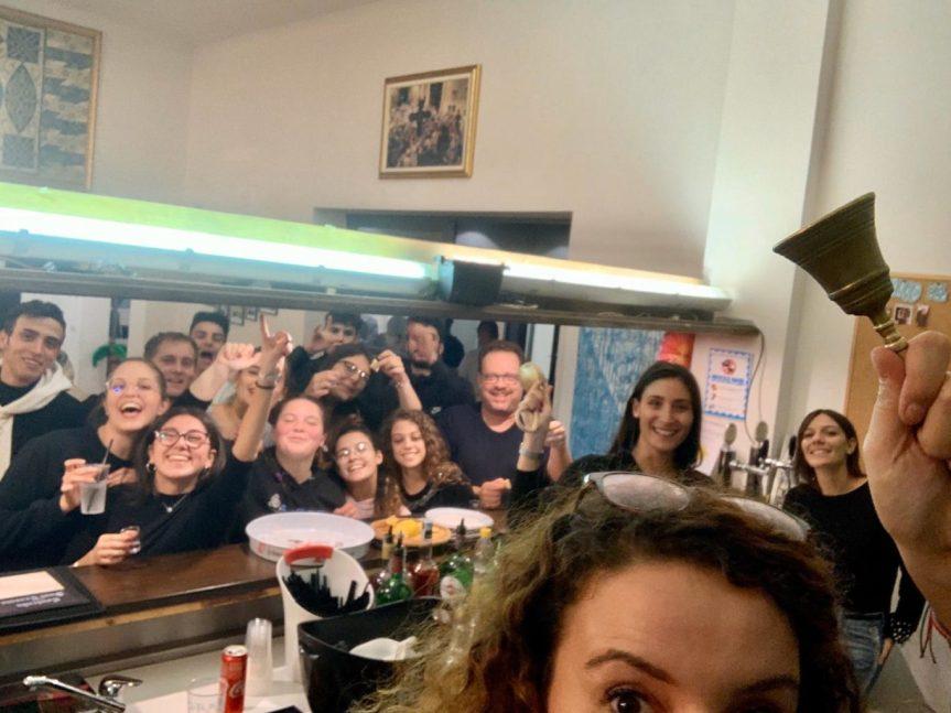 """Palio di Legnano, Contrada Sant'Erasmo: Resoconto """"ApErasmo"""" del18/10"""