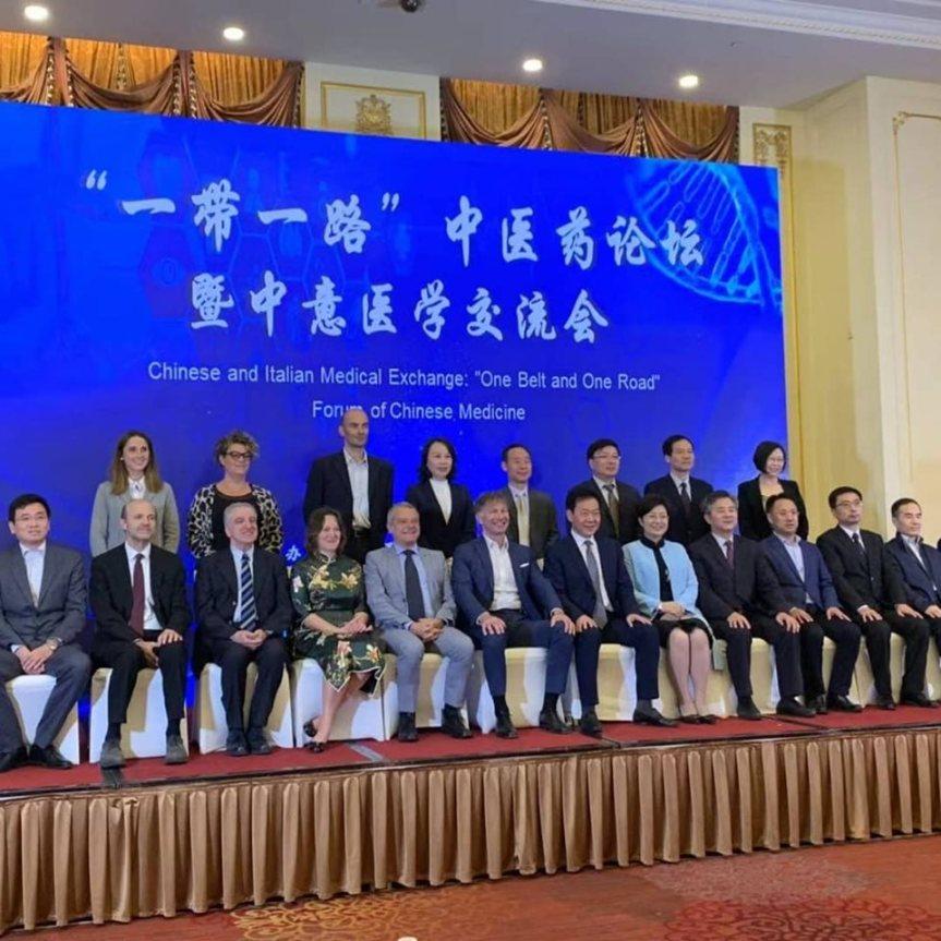 Siena, Collaborazione internazionale tra Siena e la Cina: Rinnovato un importante accordo tra ospedale di Nantong e AouSenese