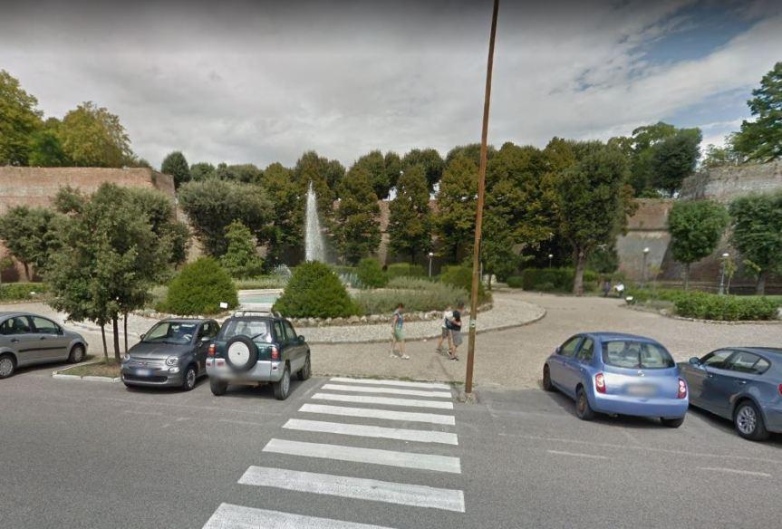 """Siena, """"Eart hour wwf 2020"""": Il 28 marzo Siena spegne le luci per la lotta ai cambiamenti climatici e illumina di giallo la fontana di S. Prospero per il WorldwideEndomarch"""