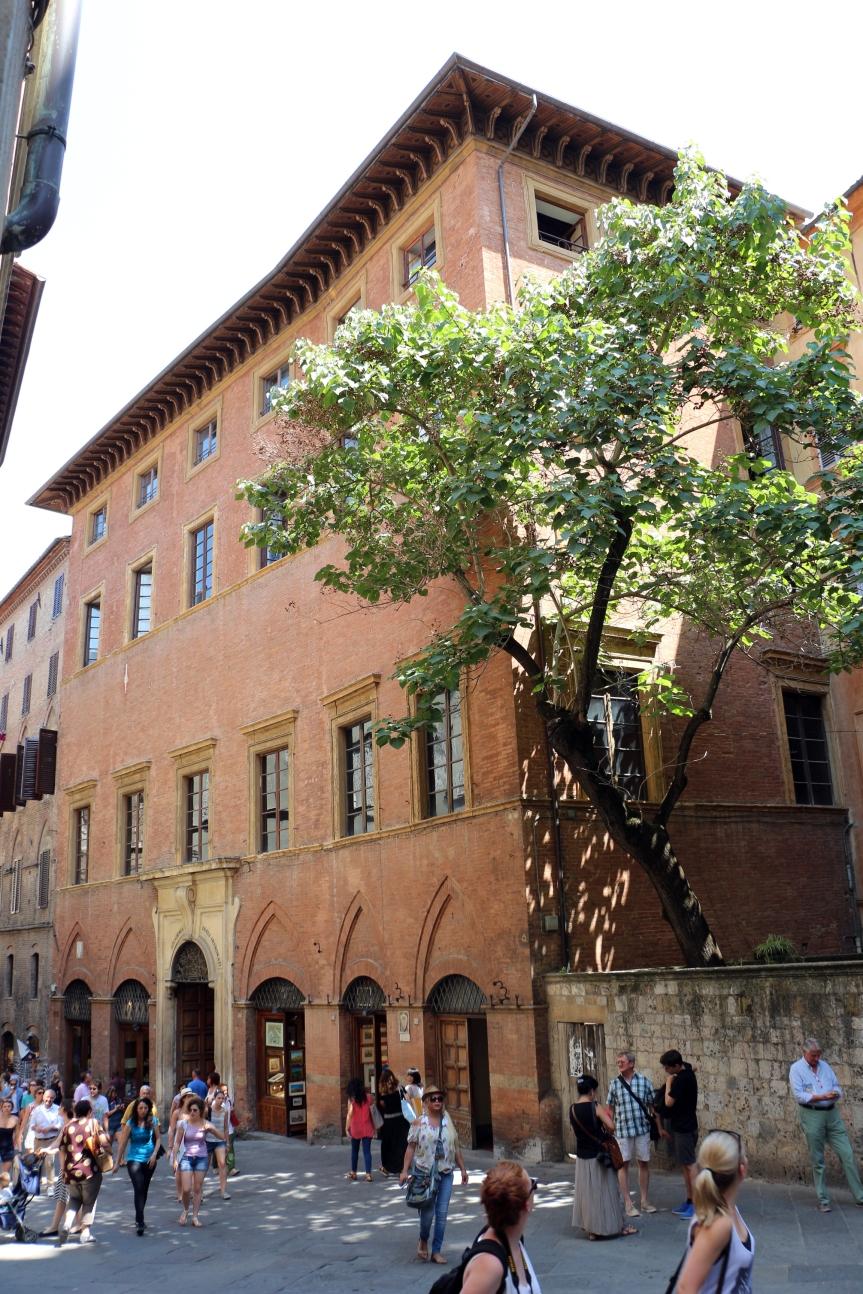 Siena: Incontri nelle scuole per combattere la Ludopatia. Ieri 31/10 il primoconvegno