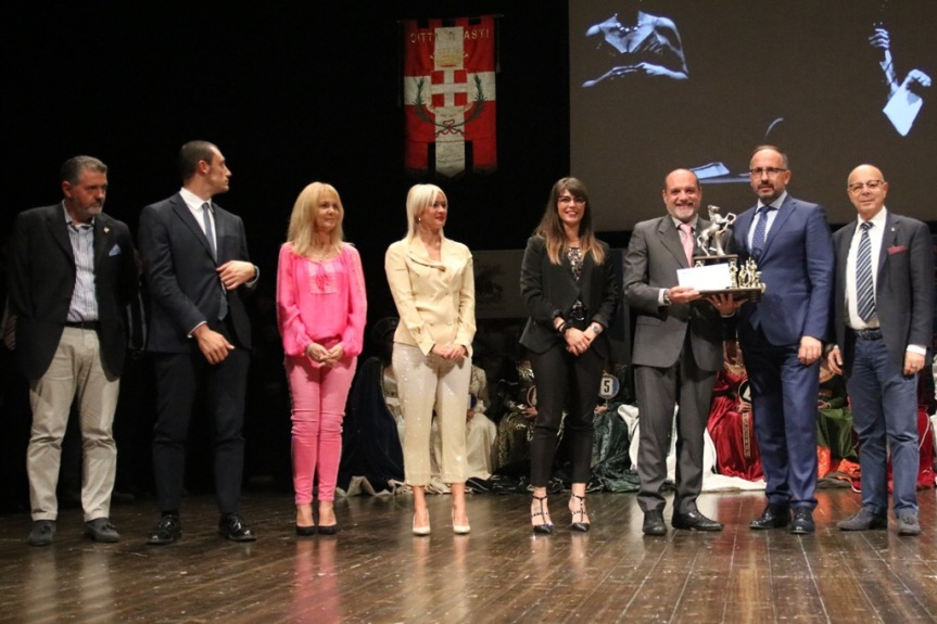 Palio di Asti: Superprestige- L'edizione 2019 va in archivio con il terzo sigillo di SanSecondo
