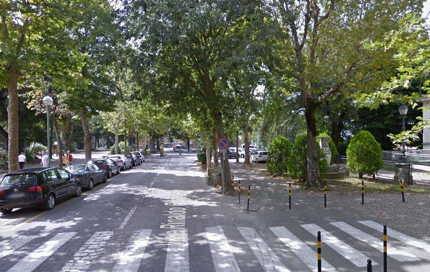 Siena: Domani 04/11 modifiche alla viabilità in vialeFranci