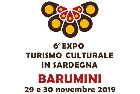Sardegna: Oggi 29/11 e Domani 30/11 a Barumini 6° Expo del Turismo Culturale inSardegna
