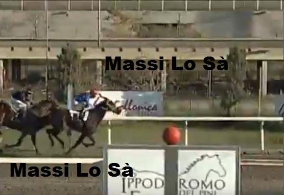 Ippica, Follonica: I video della 1^ e 3^ Corsa per cavalli Anglo-Arabi di ieri 30/11 vinte entrambe dai cavalli della ScuderiaClodia