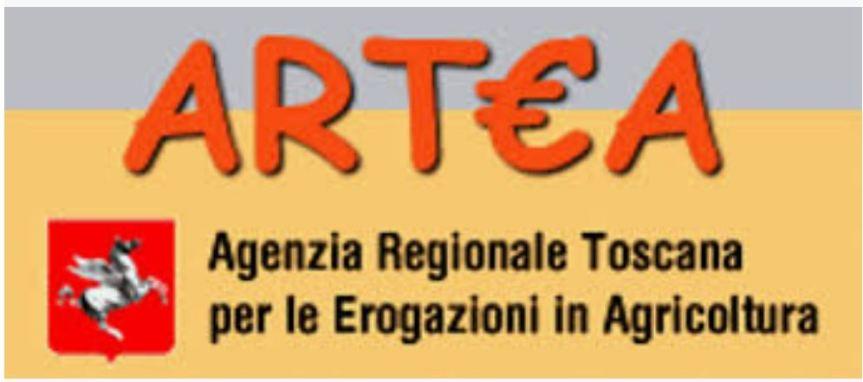 Toscana: Emergenza gelate, la Regione attiva il portaleArtea