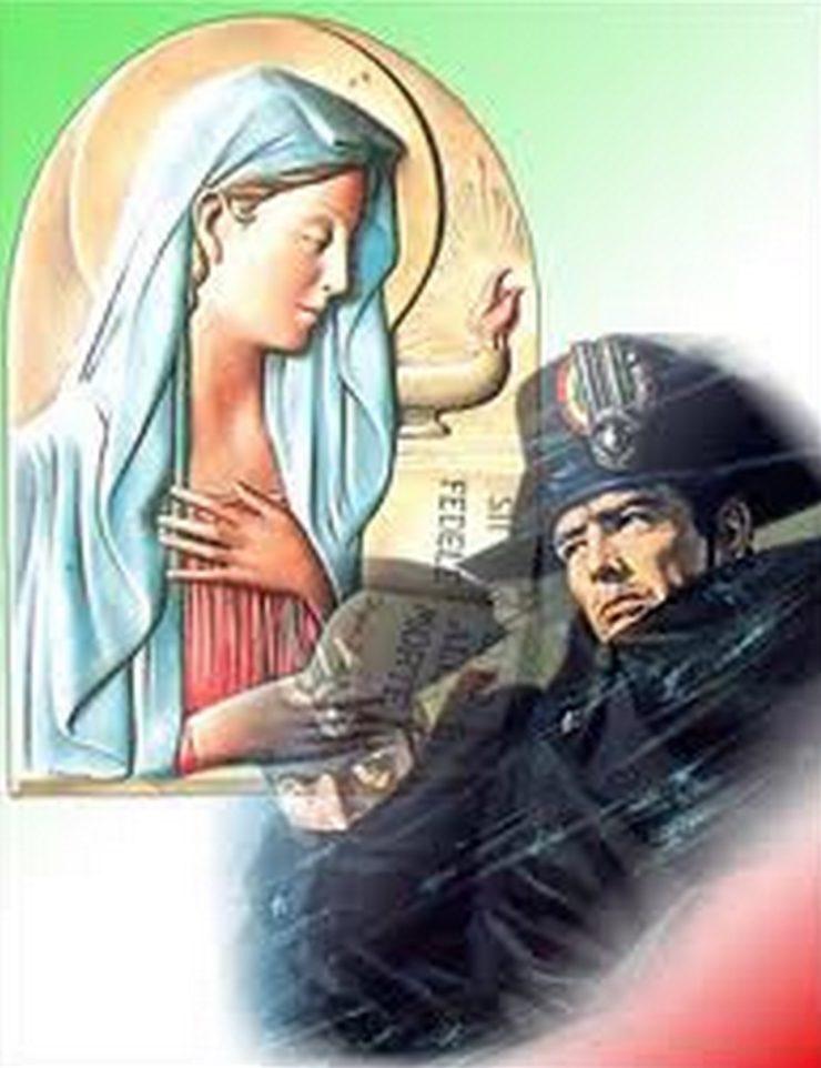 Provincia di Siena: Trentanove anni fa il sacrificio dei Carabinieri Savastano e Tarsilli: il ricordodell'Arma