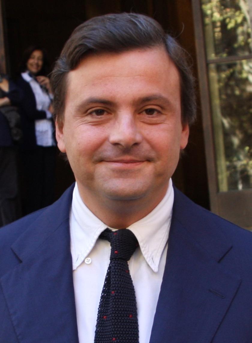 Toscana: Calenda, niente lista in Toscana, indicazione di voto perGiani