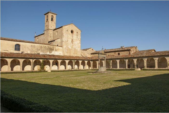 Provincia di Siena: Jazz alla Certosa di Pontignano in omaggio al sassofonista JohnColtrane